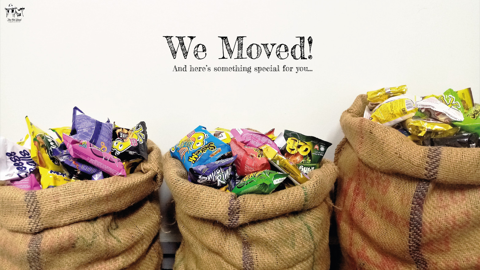 Relocation Promotion