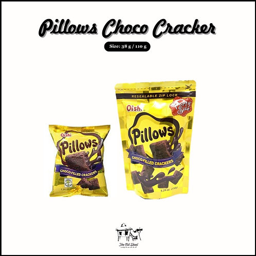 Pillows Choco Cracker | Cracker | The Old Skool SG