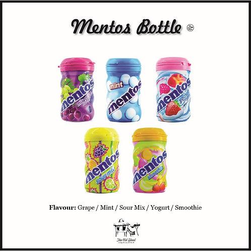 Mentos Bottle | Candy | The Old Skool SG
