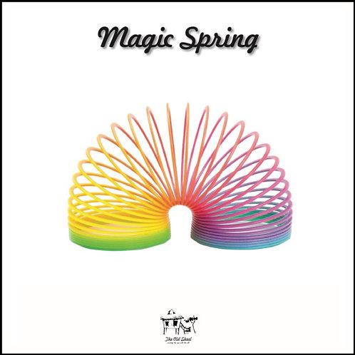 Magic Spring | Toys | The Old Skool SG