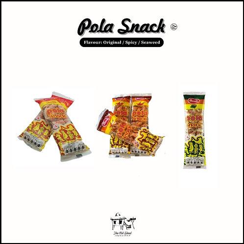 Pola Snack | Cracker | The Old Skool SG