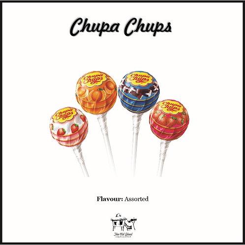 Chupa Chups | Candy | The Old Skool SG