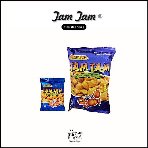 Tam Tam | Cracker | The Old Skool SG