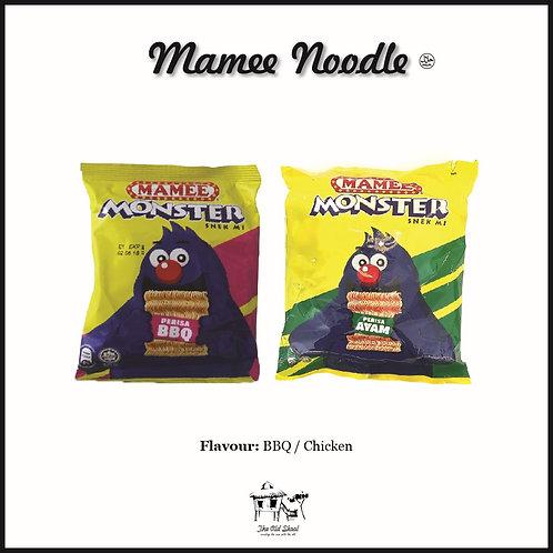 Mamee Noodle | Cracker | The Old Skool SG