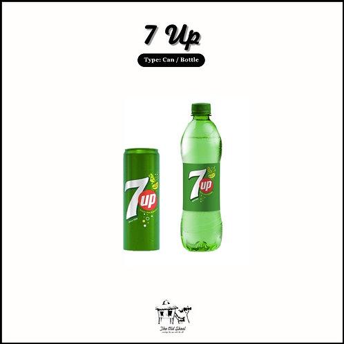 7 Up   Beverage   The Old Skool SG