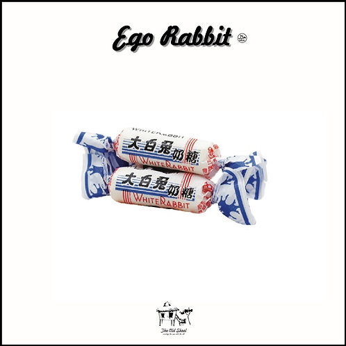 Ego Rabbit | Candy | The Old Skool SG