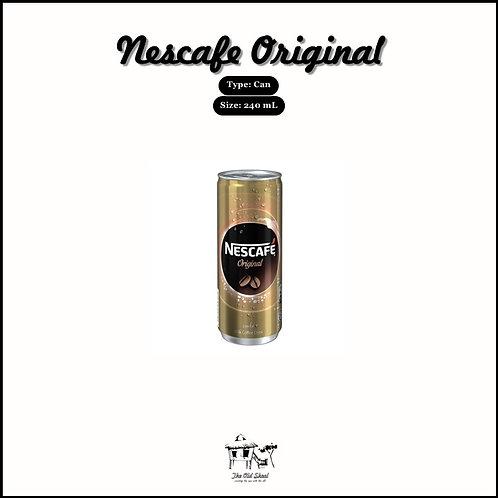 Nescafe Original | Beverage | The Old Skool SG