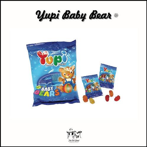 Yupi Baby Bear | Candy | The Old Skool SG