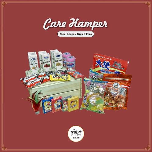 Care Hamper | Bundles | The Old Skool SG