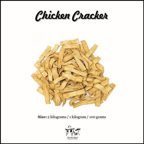 Chicken Cracker | Cracker | The Old Skool SG