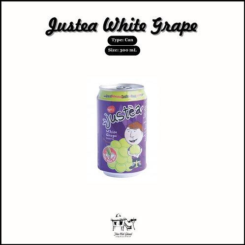 Justea White Grape | Beverage | The Old Skool SG
