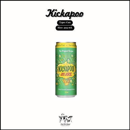 Kickapoo | Beverage | The Old Skool SG