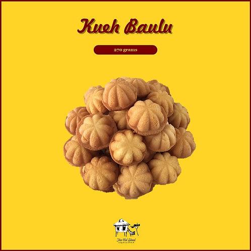 Kueh Baulu | CNY Snacks | The Old Skool SG