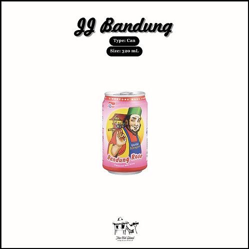JJ Bandung | Beverage | The Old Skool SG