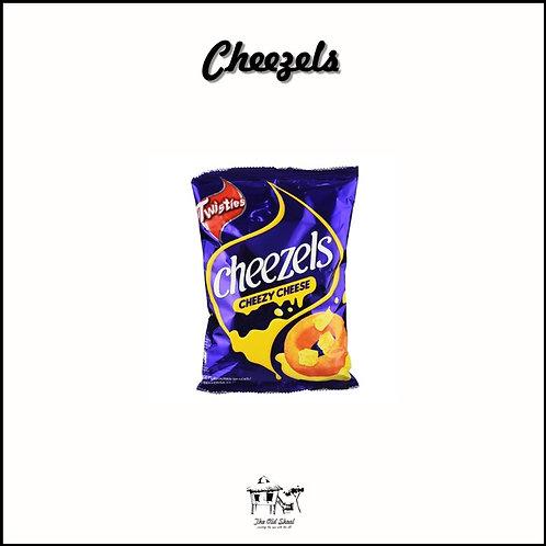 Cheezels | Cracker | The Old Skool SG