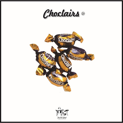 Choclairs | Chocolate | The Old Skool SG