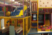City Kids play centre Glasgow
