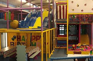 City Kids play centre Glasgow