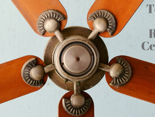 The Top 4 Reasons You Should Replace Your Ceiling Fans This Summer