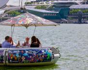 Singapore's latest fun outdoor activity
