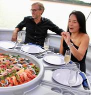 Romantic Cruise Marina Bay