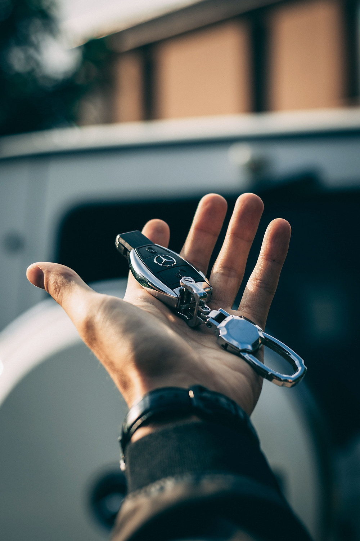Owning A Mercedes-Benz Car