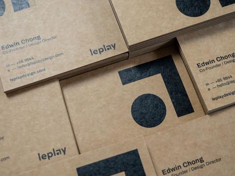 Leplay Design