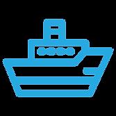 global ocean forwarding
