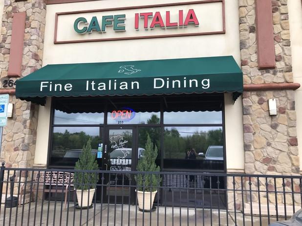 Cafe Italia Store