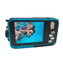 wellcraft Unterwasserkamera mit 2 Displays