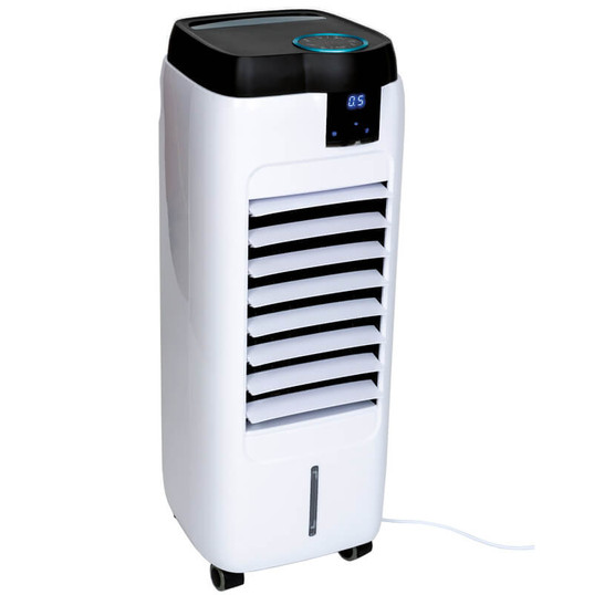 wellcraft Raumlüfter Cool Air