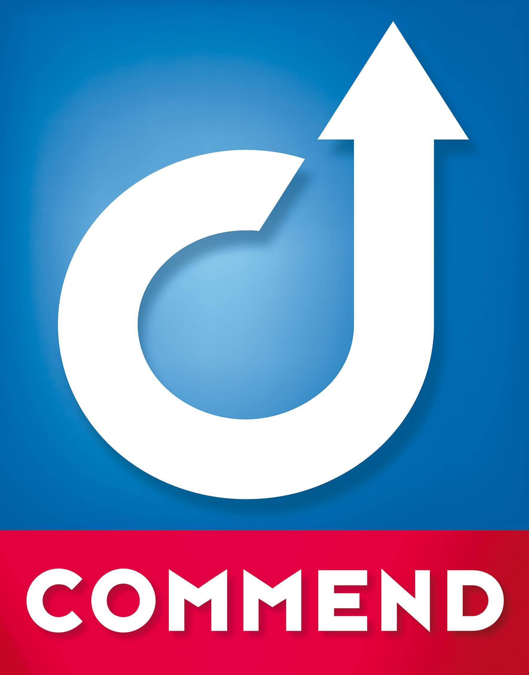 Logo-Commend-rgb-150x191mm-V10