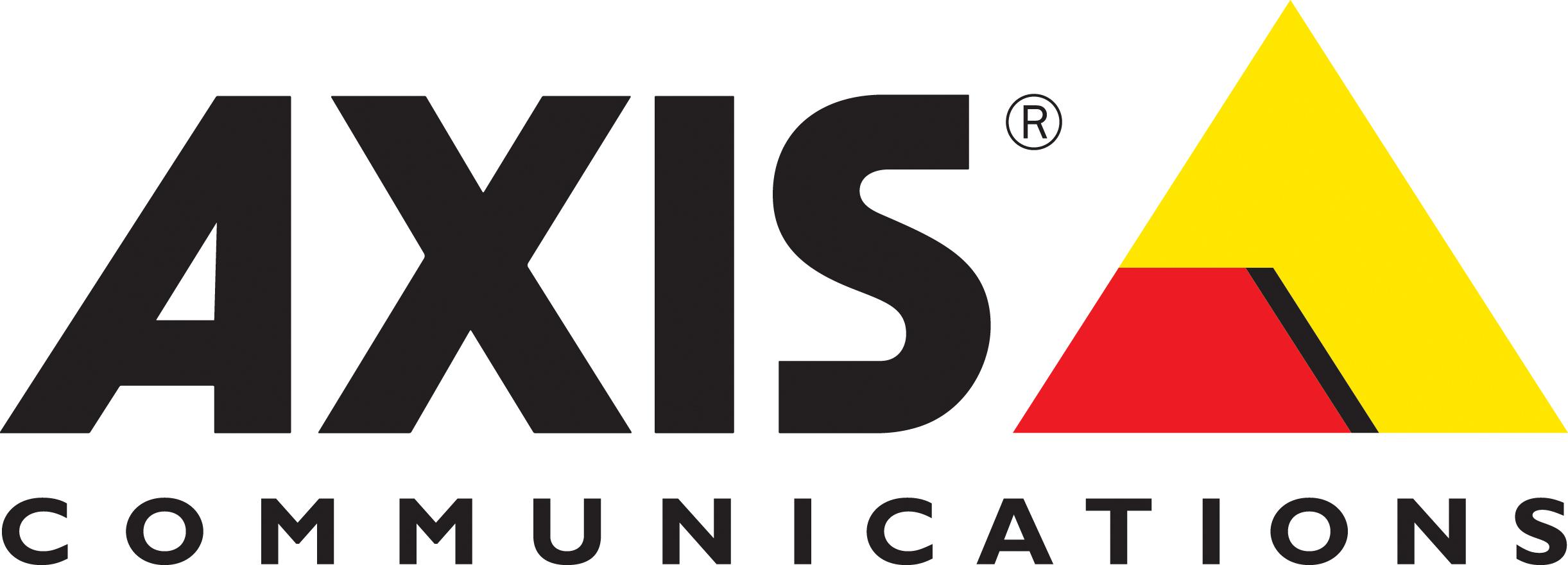 Axis Camera Logo Pic