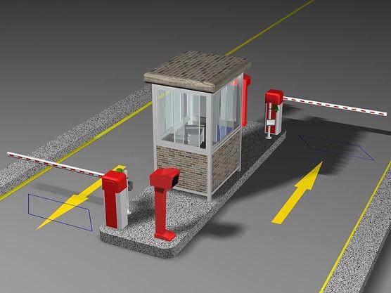 intelligent_remote_control_parking_lot_s