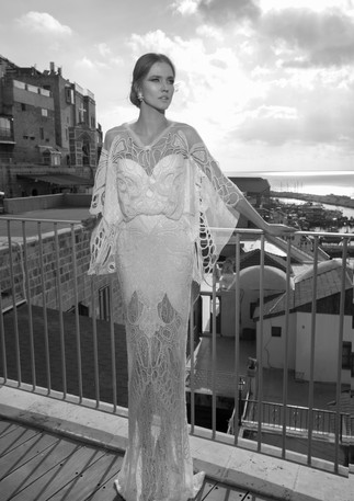 Ronalina Haute Couture :: 2015 Bridal Gowns Collection