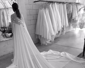 טיפים לבחירת שמלת הכלה המושלמת