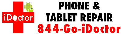iDoctor Phone & Tablet Repair Logo