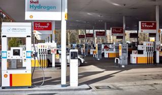 First Hydrogen Fuel Stations in Australia