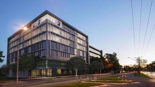 Bridgestone Adelaide Celebrates 81 Years History With New Headquarter