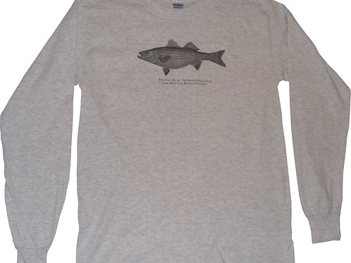 Long Sleeve Striper T-Shirt