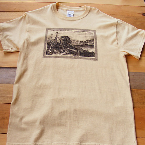 Grant Tour t-shirt