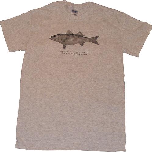 Classic Striper Image t-shirt