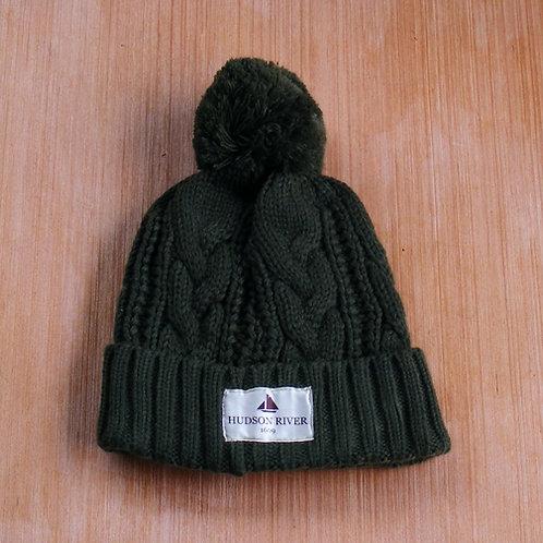 1609 Winter Knit Hat