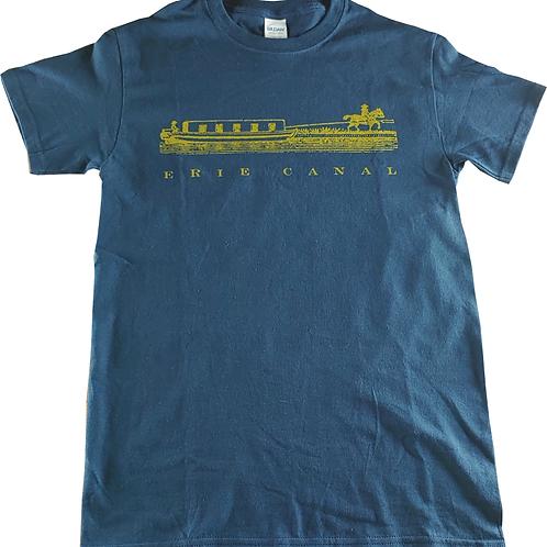 Erie Canal shirt