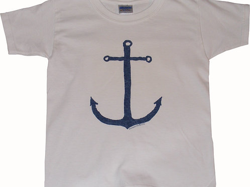 Youth Anchor t-shirt