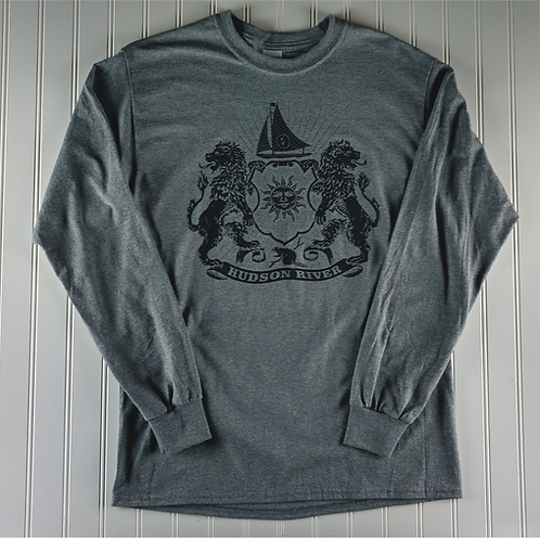 River Arms Long Sleeve - Limited Edition tee