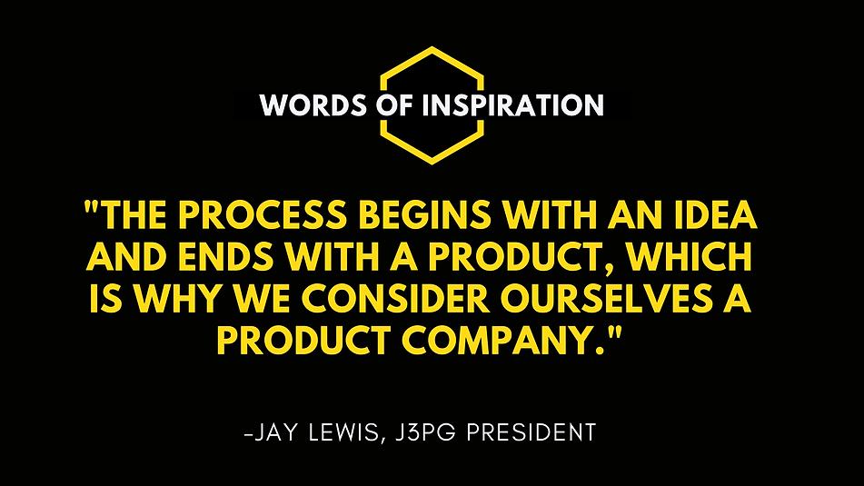 Copy of J3PG Brand Messaging Strategy V3