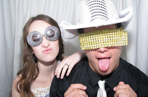 Glitz Photo Booth & Entertainment