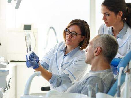 רשלנות ברפואת שיניים