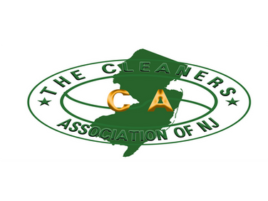 cleaners associ logo
